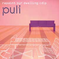 repaint our dwelling